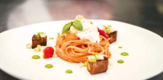 eat positive Varese