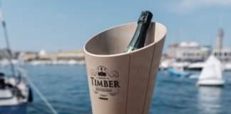 secciello italesse timber bucket