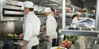 lavoro ristoranti
