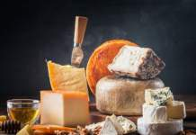 Cheese Awards