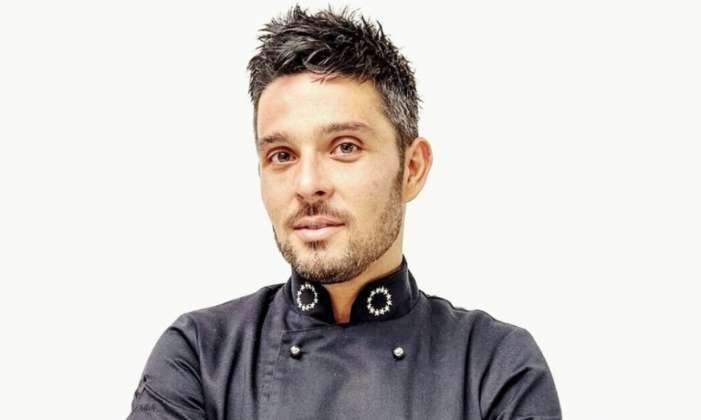 Chef Salvatore Avallone
