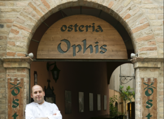 Osteria Ophis