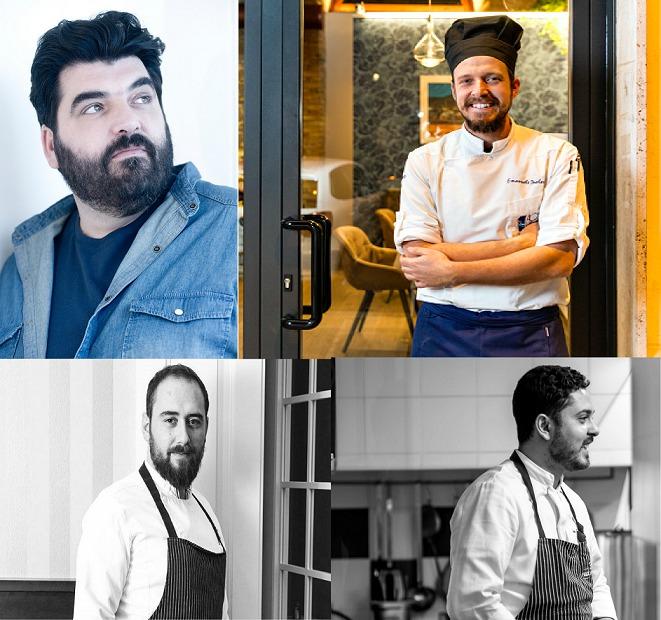 Chef marzo 2019