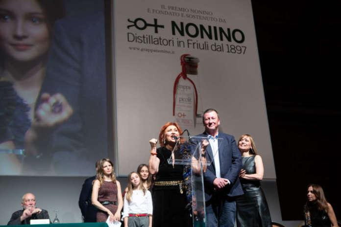 Ribolla gialla Premio Nonino