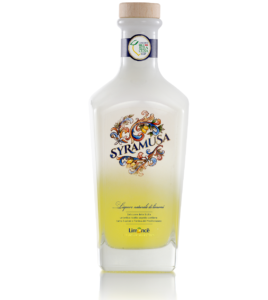 Syramusa bottiglia
