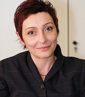 Rossella De Stefano, direttore di Ristoranti