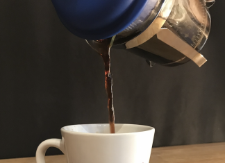 carta dei caffè