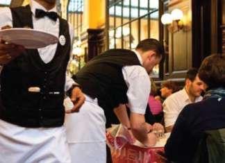 Corso cameriere