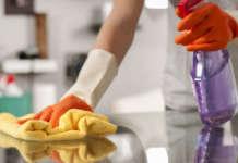 Detergere, disinfettare, sanificare