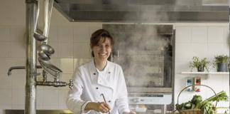 Cacciatori di Cartosio chef Federica Rossini