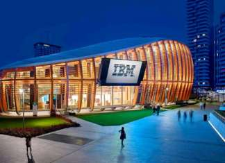 IBM Studios Milano
