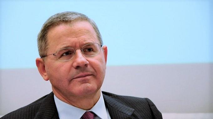 Lino Enrico Stoppani presidente Fipe