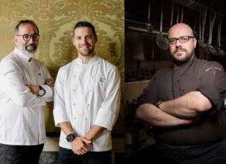 Chef Parade dicembre 2019
