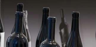 nuove etichette per il vino