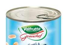 Cannellini-1kg-Cotti a Vapore Valfrutta Granchef