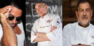 Chef Parade febbraio 2012