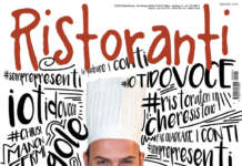 RistorantLa copertina del numero di aprile 2020 di Ristorantii aprile 2020