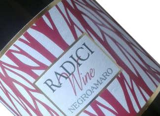 Radici Wine