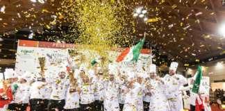 Bonduelle Federazione italiana cuochi