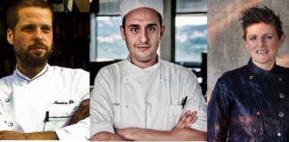 Chef Parade giugno 20