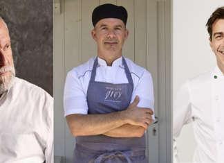 Chef Parade luglio 2020