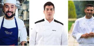 Chef parade settembre 2020