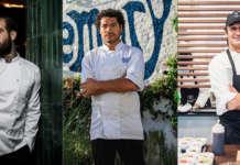 Chef Parade ottobre 2020