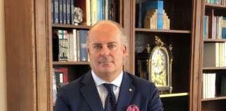 Ivo Alfonso Nardella presidente Anes