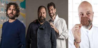 Chef Parade dicembre 2020