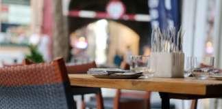 Decreto ponte ristoranti