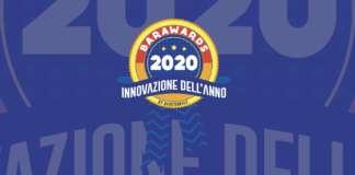 Barawards Premio Innovazione 2020