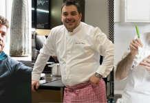 Chef Parade febbraio 2021