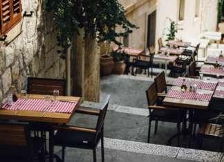 decreto riaperture ristoranti