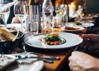 riapertura locali ristoranti