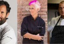 Chef Parade maggio 2021
