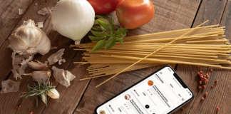 Coca-Cola Hbc Italia menu digitale Dishcovery_ristoranti