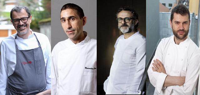 Chef Parade giugno 2021 ok