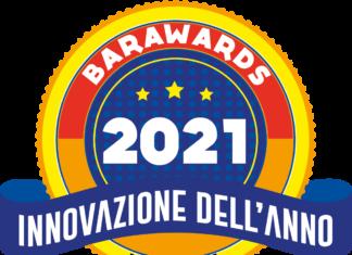 Premio Innovazione dell'anno2021