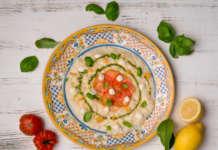 Rice Start_ Risotto Caprese_ Riso Gallo e Rossopomodoro